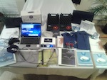 System 16: Quantum Biofeedback Indigo with over $1500 worth of accessories and bonuses!
