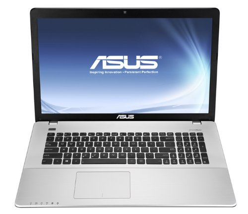 "The 17"" ASUS X750JB-DB71 Laptop"