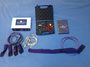 The most economical Quantum Biofeedback Indigo package we have ever listed